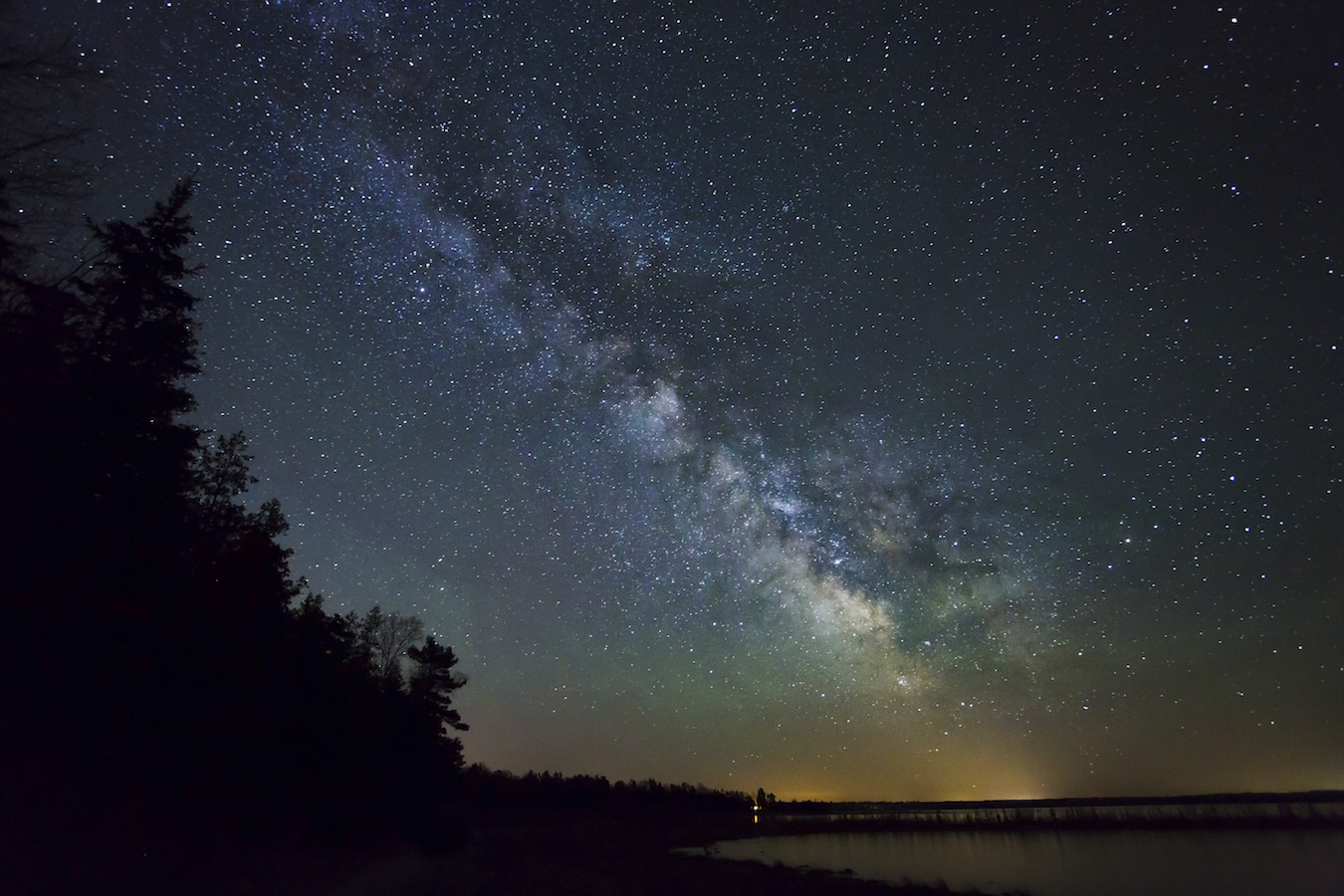 Headlands Internation Dark Sky Park